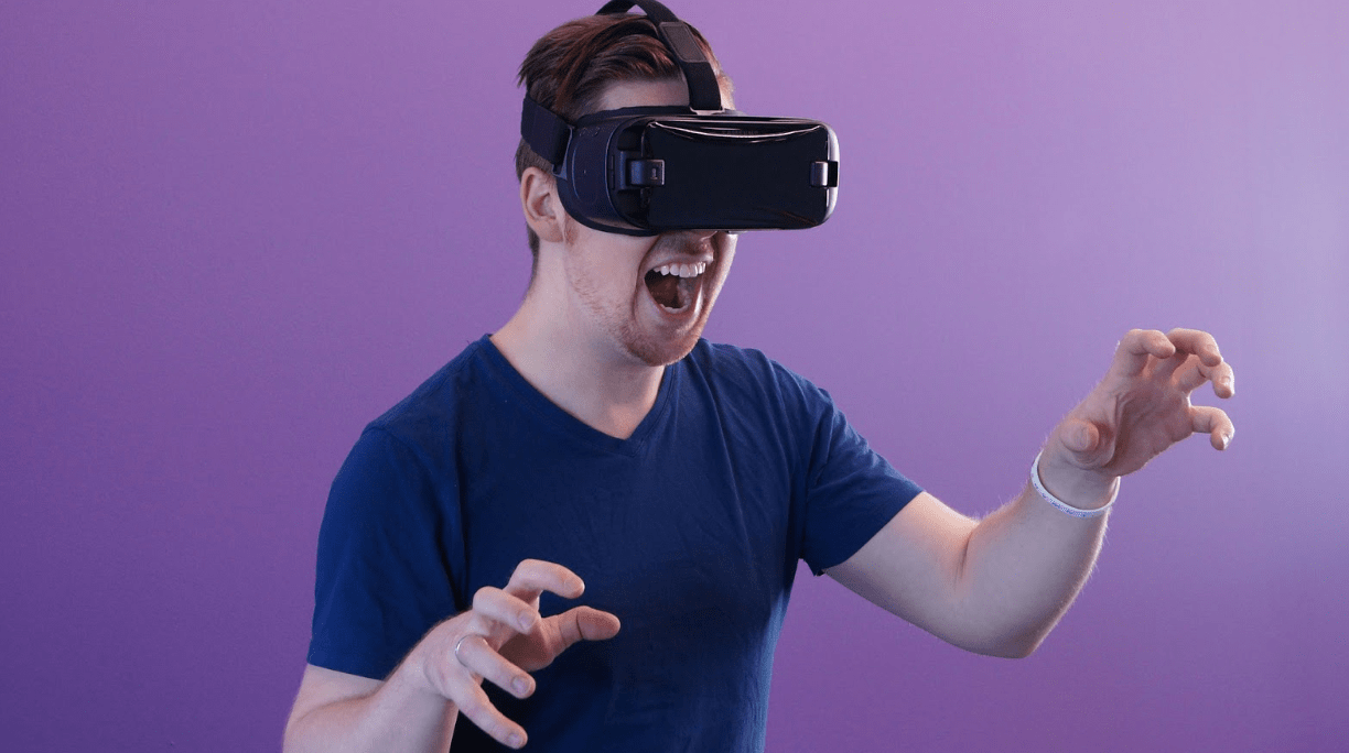 The Top 20 Best Oculus Go Apps By Hoppin'