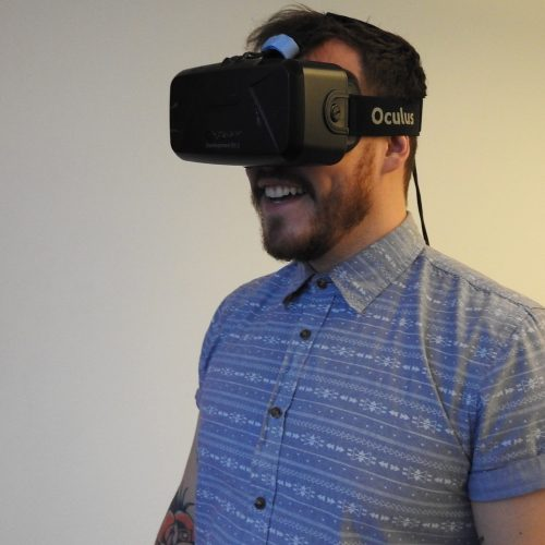 better sell using social vr